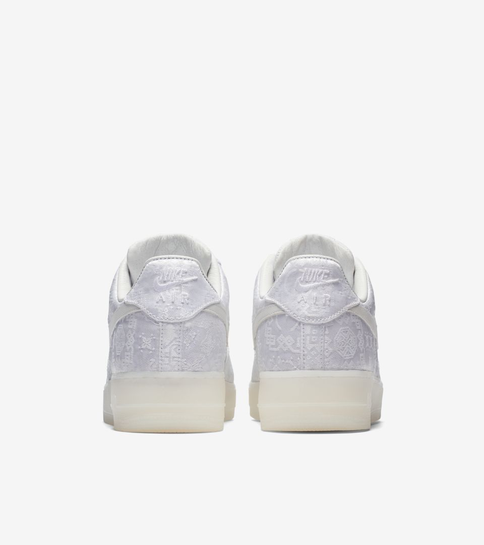 Release Premium Nike Clot DateNike Air 'white' 1 Force edxoCB