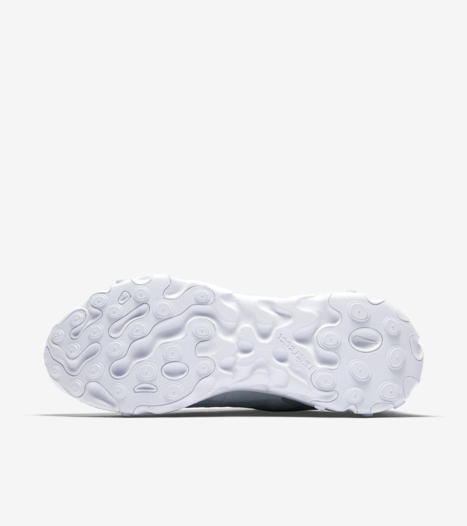 55 Nike Light Silver White 'mica React Greenamp; Women's Element 7Ybfg6y