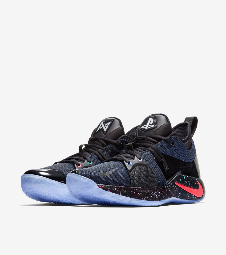 Nike Release Snkrs 'playstation' Date Pg2 Nike rRrwP6Zq