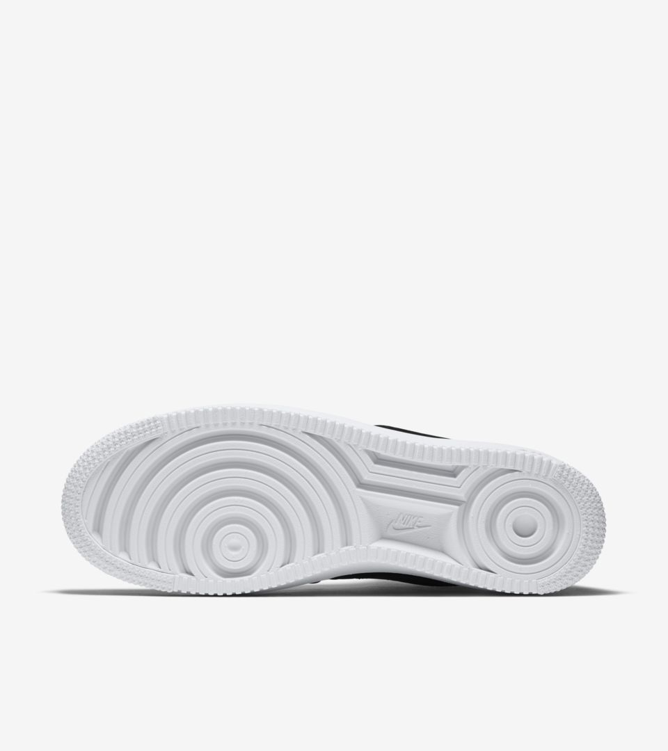 Nike Blackamp; Force 1 Mid »Nike White Air Ultra « tBsdCxQhr