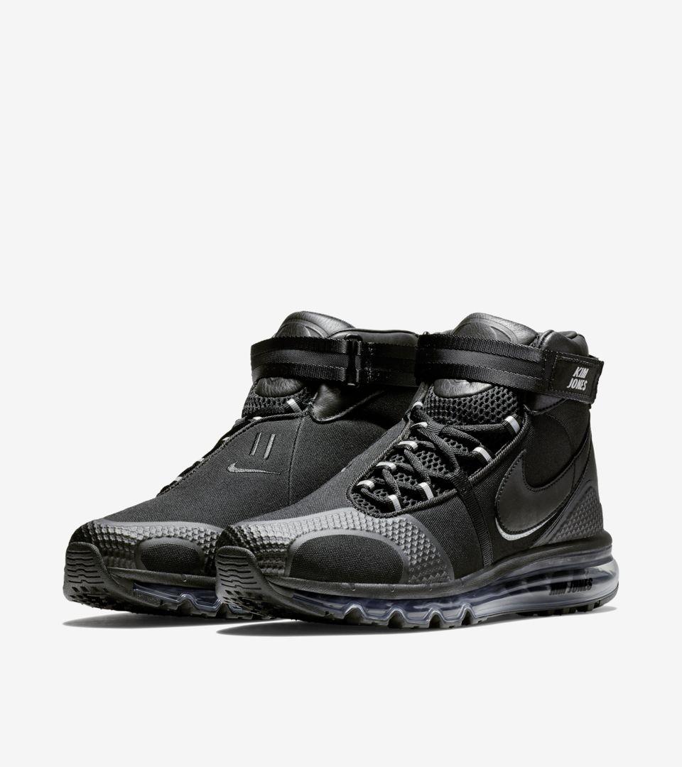 Kim Nike Noir  Nike Air Release High Date Jones 360 Max  Triple 6wIwqAR 42622644eb7