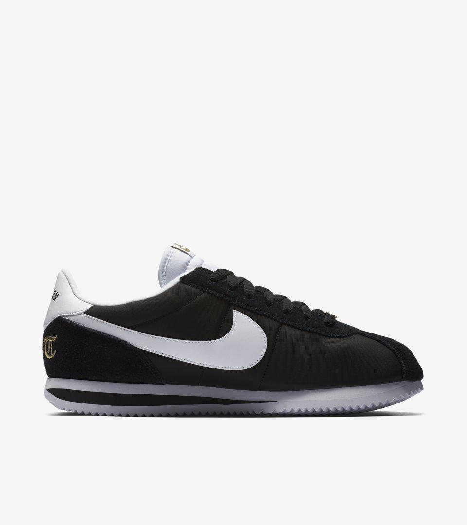Basic Release Nike Nylon Cortez Nike 'compton' Date aq1ROnw5