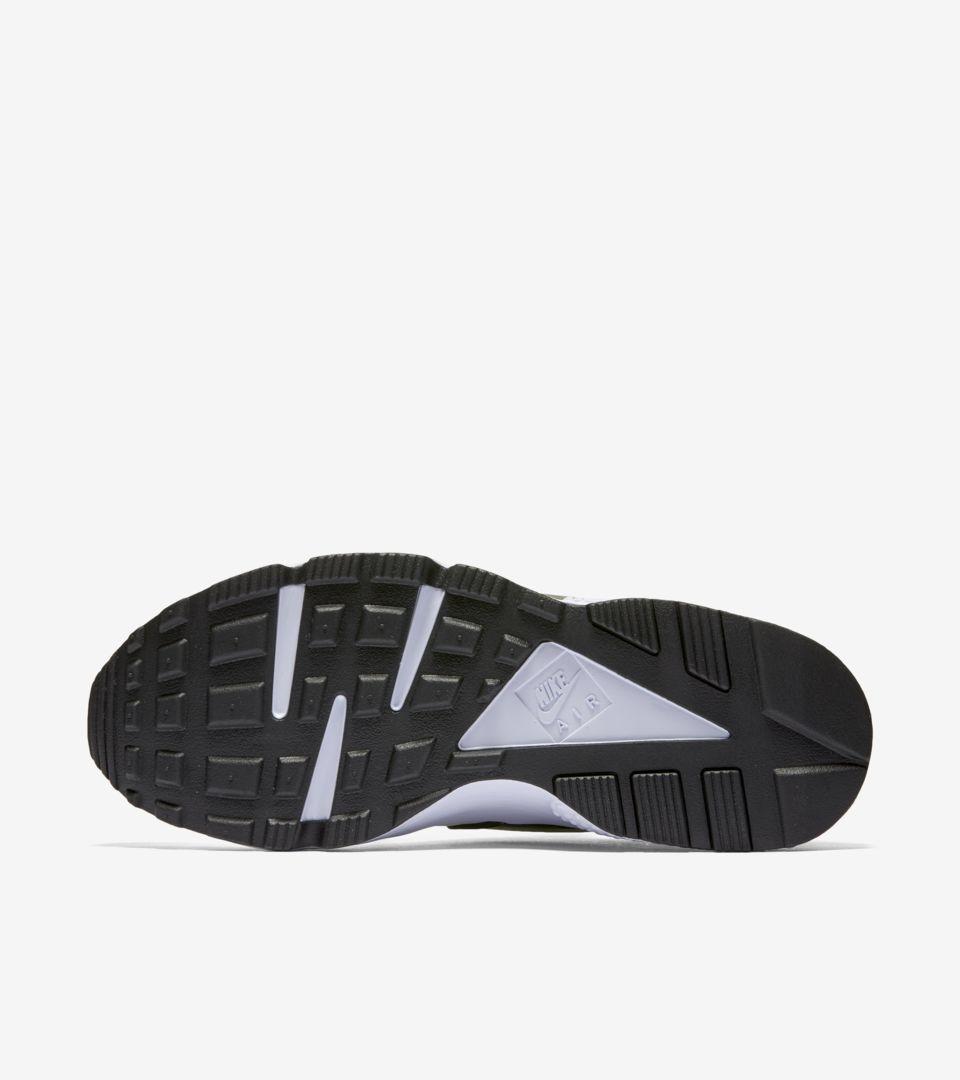 Air Nike 'scream Nike Huarache Green'NikeSnkrs tCosQrdxhB