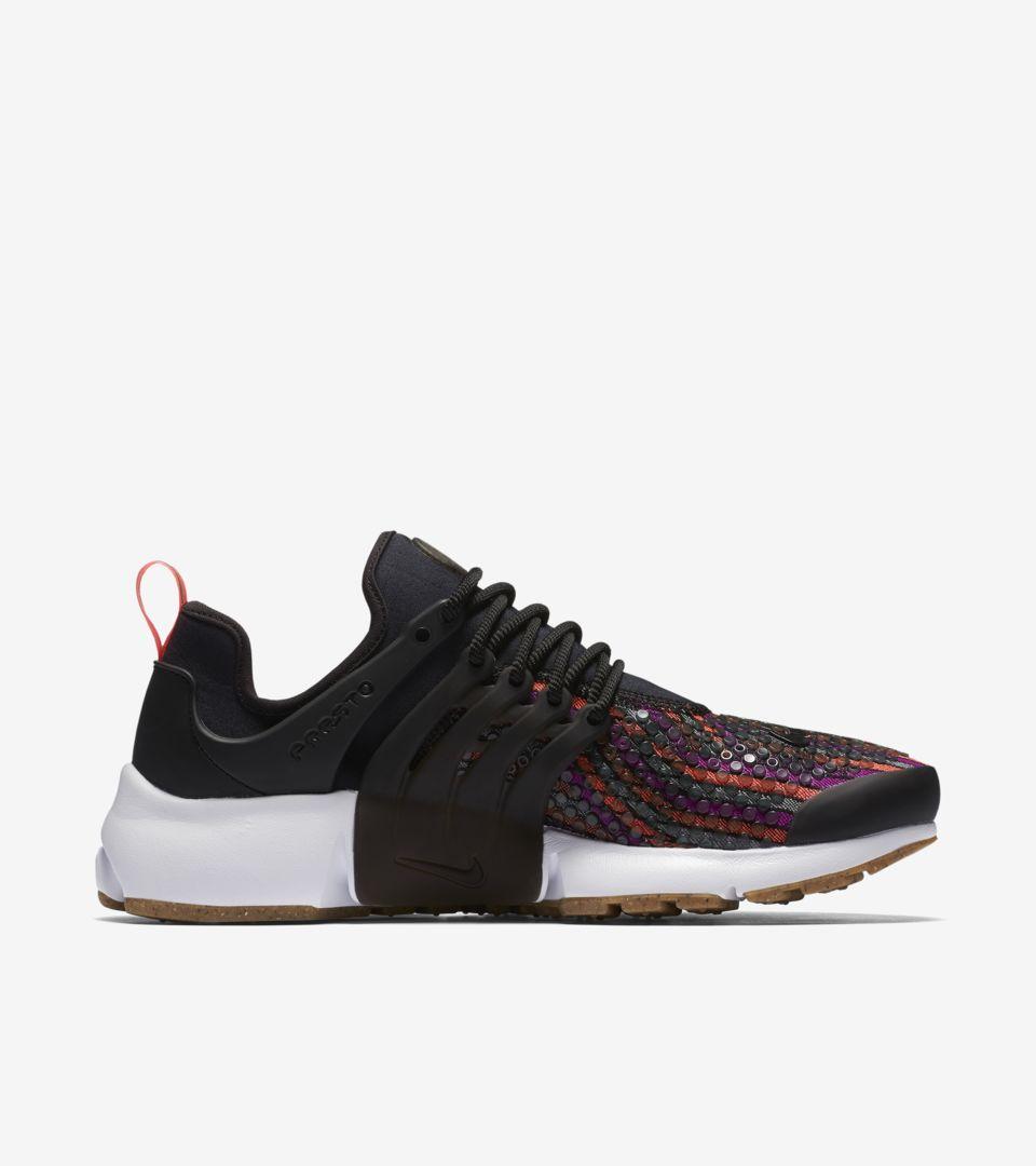 Jacquard Nike 'hot Presto Air Women's Nike Premium Lava' tgqTPtw