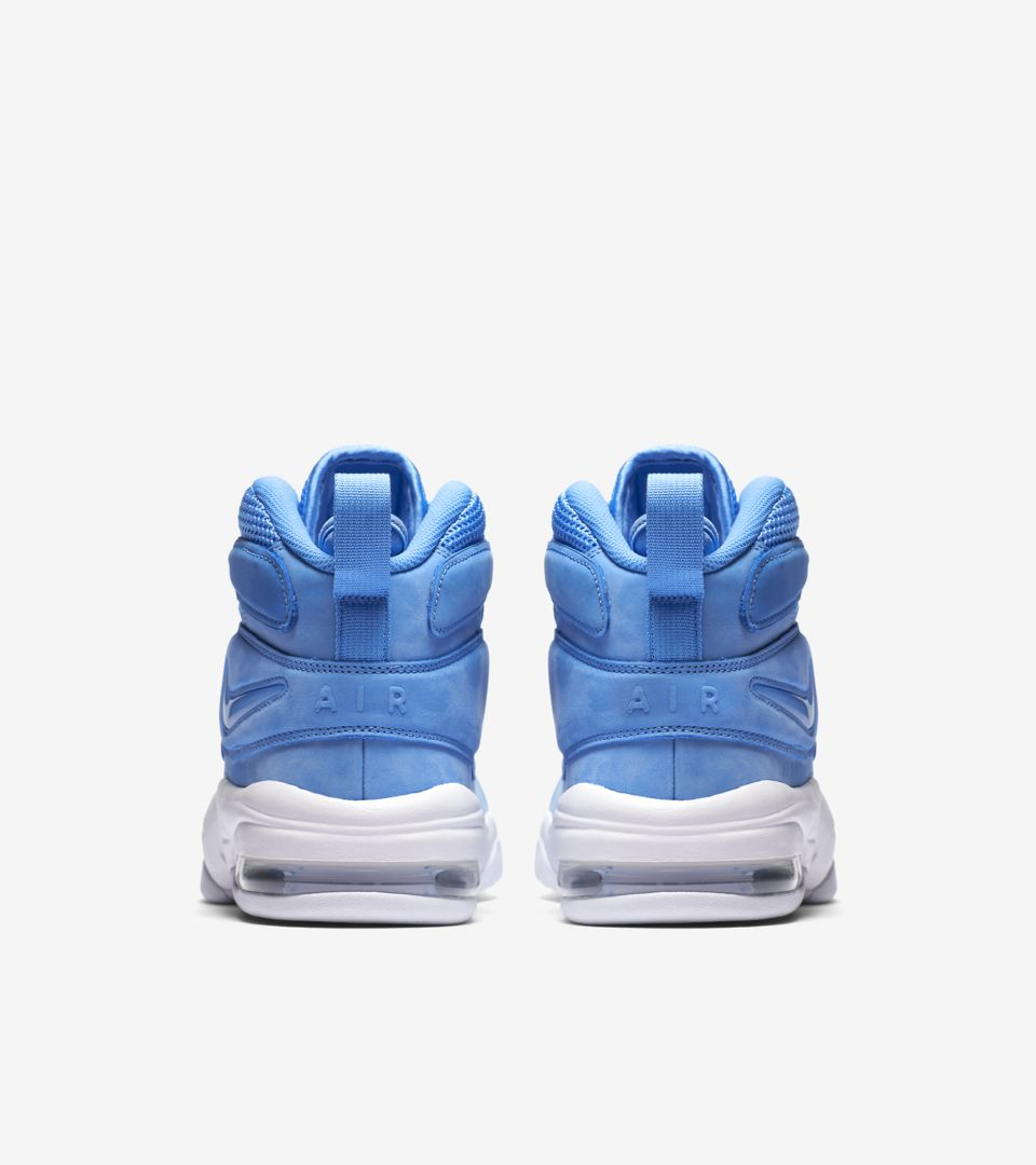 Air Nike 'university Nike Blue' 94 Max2 Uptempo 66rZp
