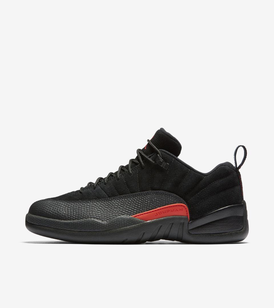 Orange'NikeSnkrs Max Low 'blackamp; Air Retro 12 Jordan LUGqVSjzMp