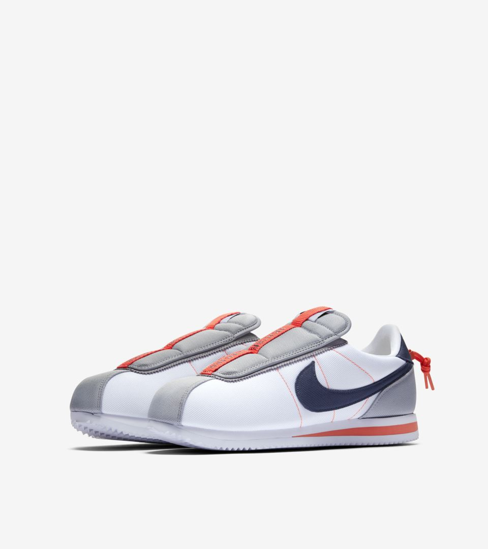 aef8022bd05d5 Wolf 4 Grey Nike Kenny amp  Shoes  white House Orange Cortez Turf 0CqwCg