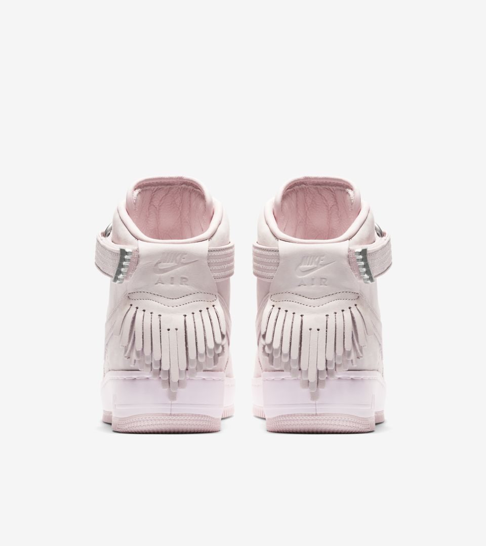Sport Lux High Release Pink' DateNike Force 1 'pearl Air Nike CexoBd