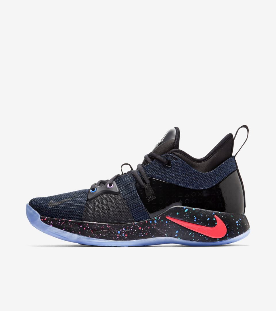 Nike Release Nike 'playstation' Pg2 Date Snkrs zfz87OqS
