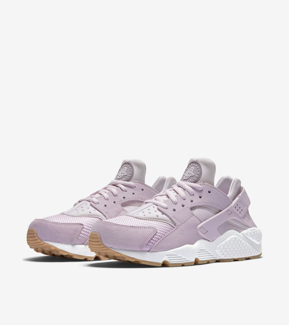 Huarache Lilac' Nike Air Nike Women's 'bleached PBHggq