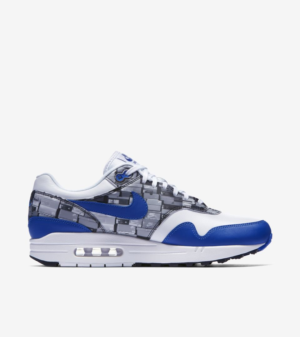 'we Max Love Nike' Nike DateNikeSnkrs Air Atmos 1 Release HWD9E2I