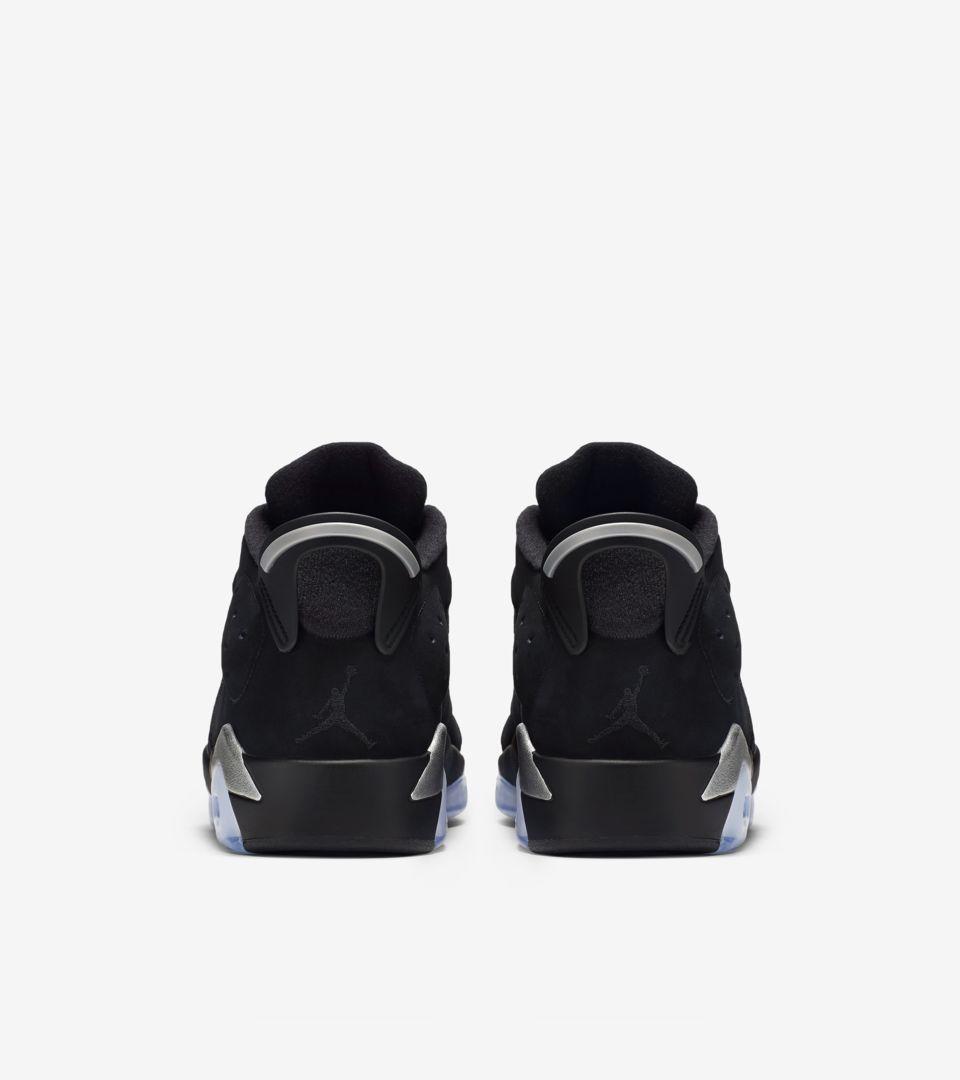 'metallic Silver' DateNikeSnkrs 6 Low Release Retro Air Jordan N8OkXZwnP0