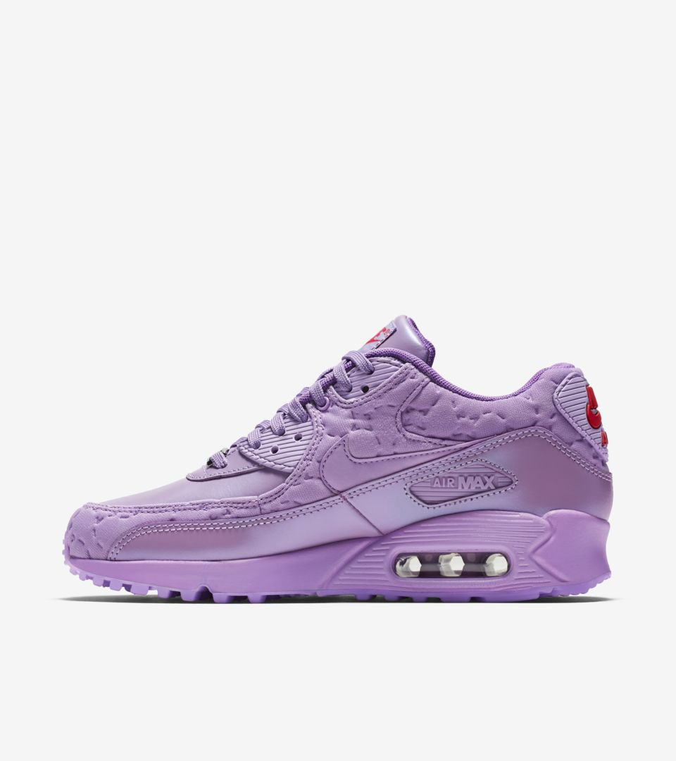 Nike 90 Women's Air Nike Max 'paris' ZwwdOqBRt