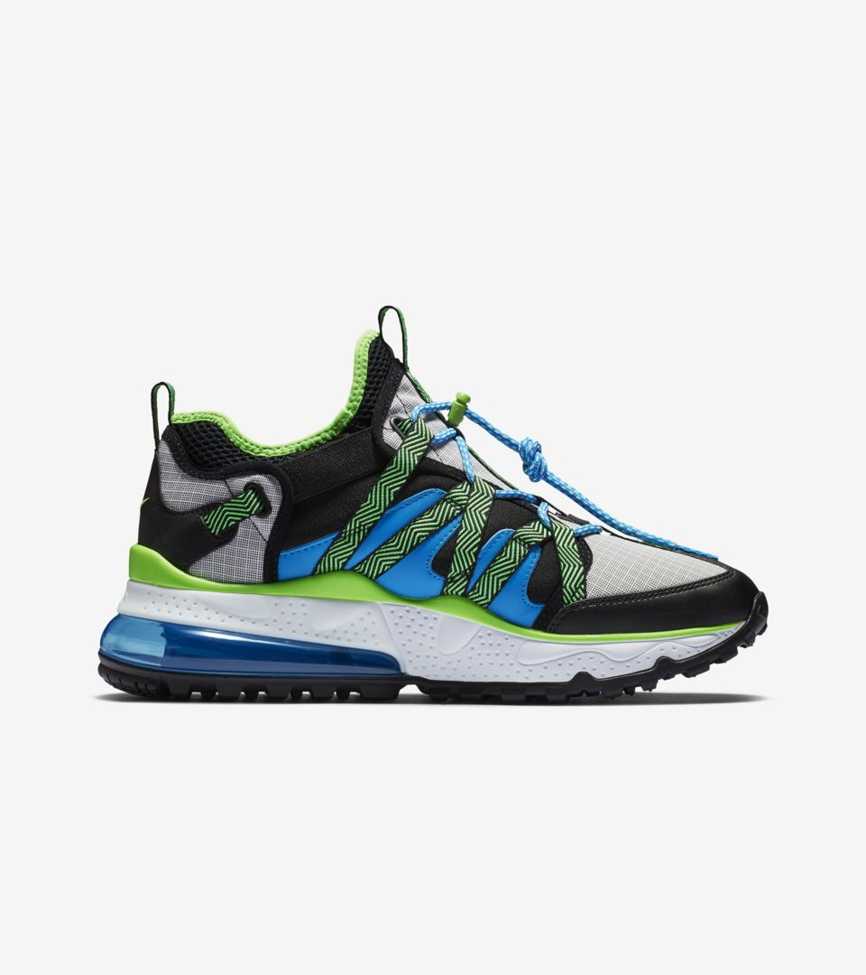 Date Air 'blackamp; 270 Nike Phantom Photo Blue' Bowfin Max Release m8y0ONnvwP