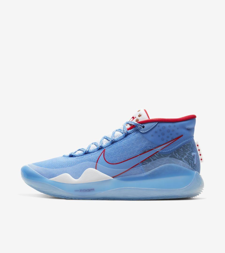 Nike KD12 'DON C' Release Date. Nike