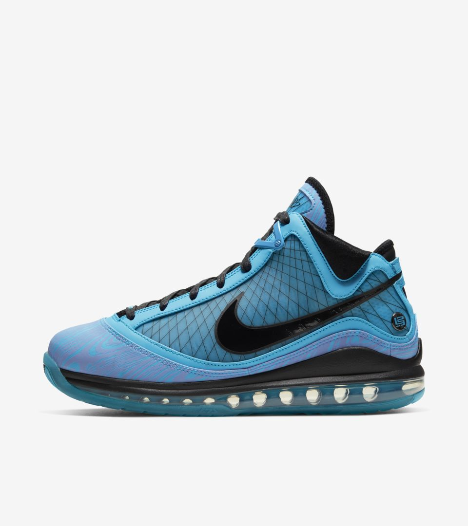 LeBron VII 'All-Star' Release Date