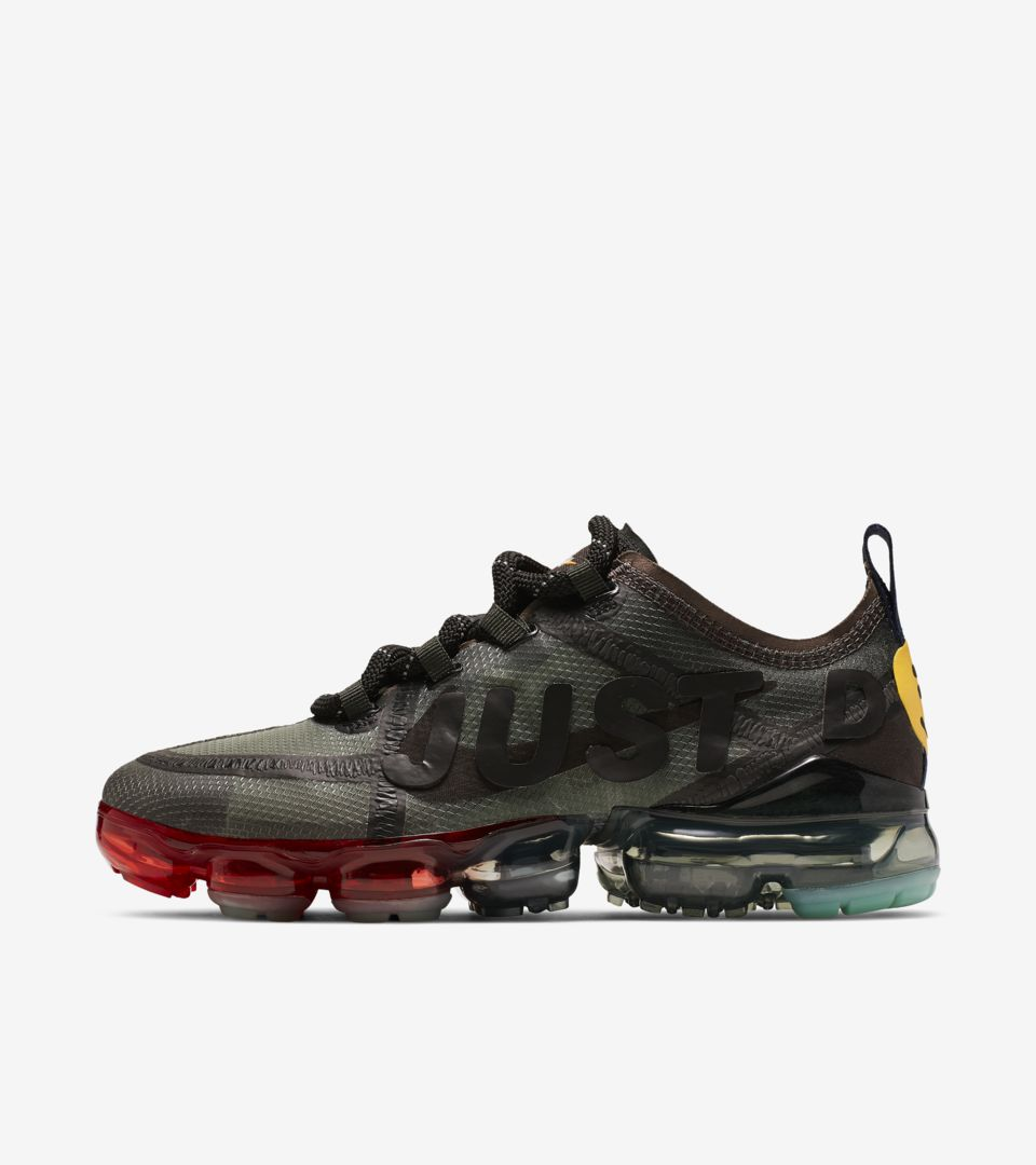 newest aa52d f1ceb Women's Air VaporMax 2019 Release Date. Nike+ SNKRS