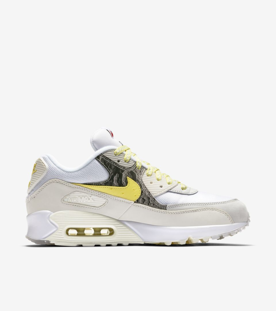 dirt cheap hot sales good looking Air Max 90 'Side A' Release Date. Nike SNEAKRS IE
