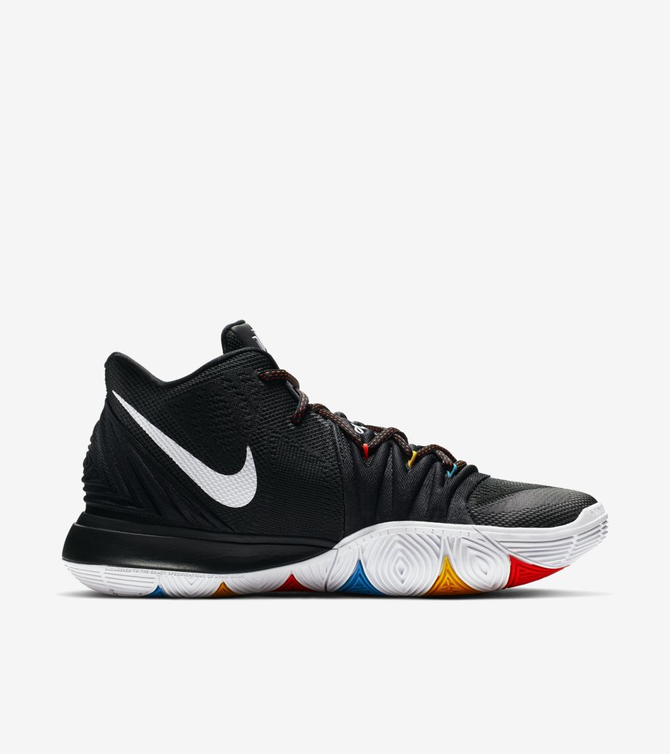 Kyrie 5 'Friends' Release Date