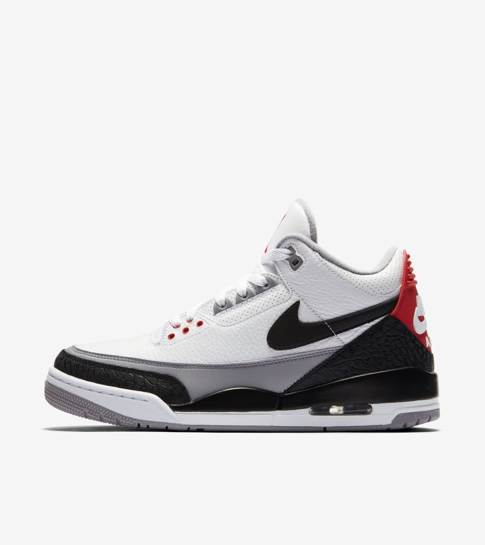 save off 8479e 89086 AIR JORDAN III AIR JORDAN III ...