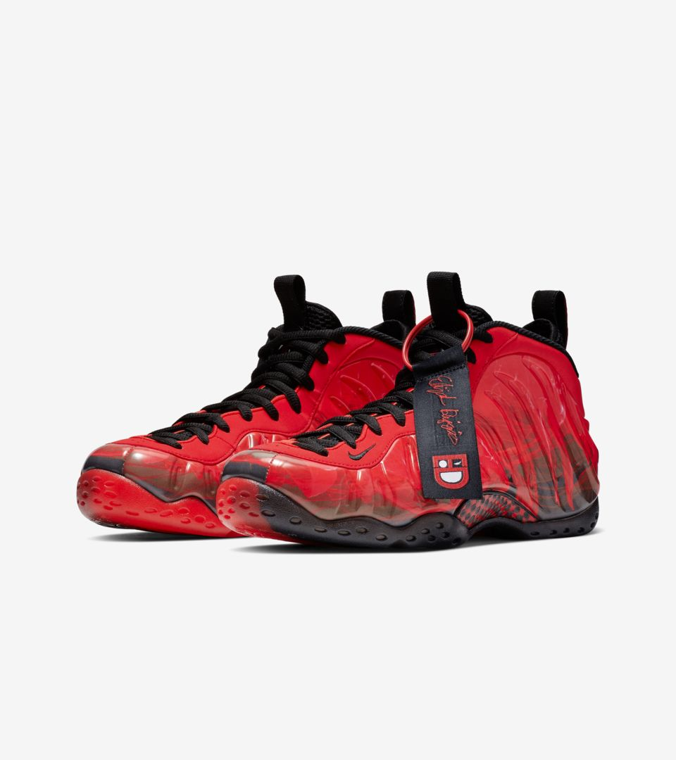 Air Foamposite One Premium  Doernbecher Freestyle . Nike⁠+ SNKRS cfd0f2ec1