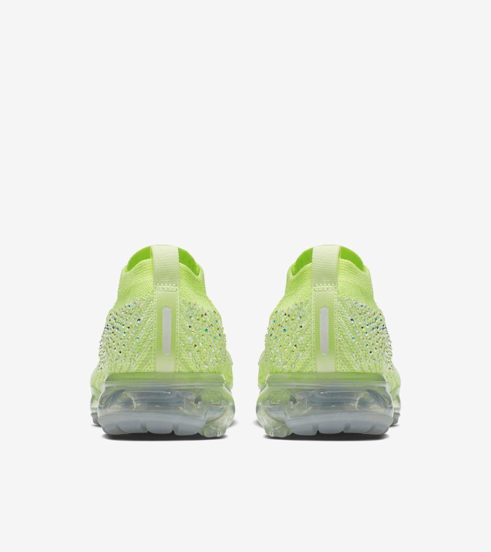 9cc923c4dc4b6 Women s Air VaporMax Flyknit 2 LXX  Swarovski®  Release Date. Nike+ ...