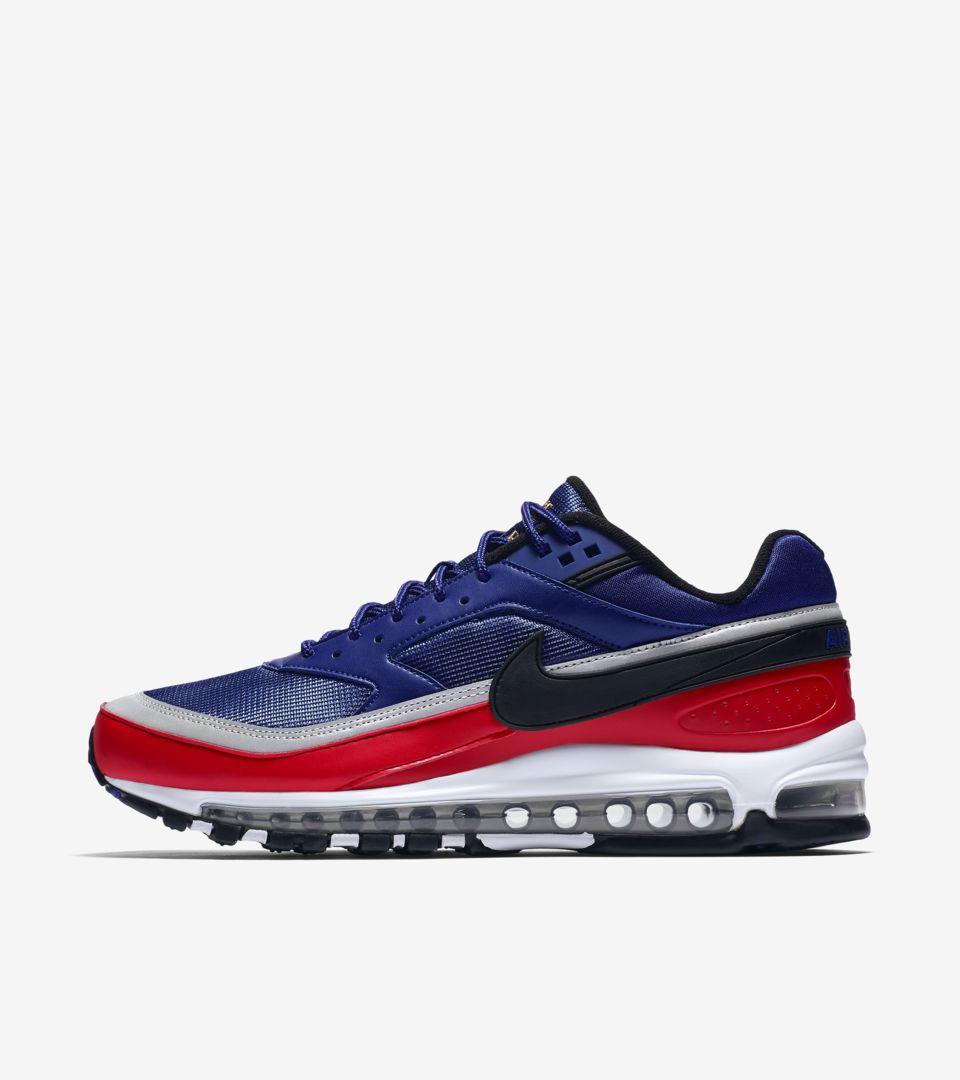 Nike Air Max 97 BW Atlantic Blue