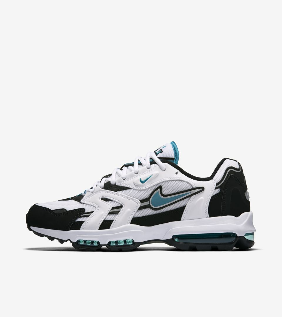 fff072870ca5 Shop all Nike Soccer. AIR MAX 96 II XX ...
