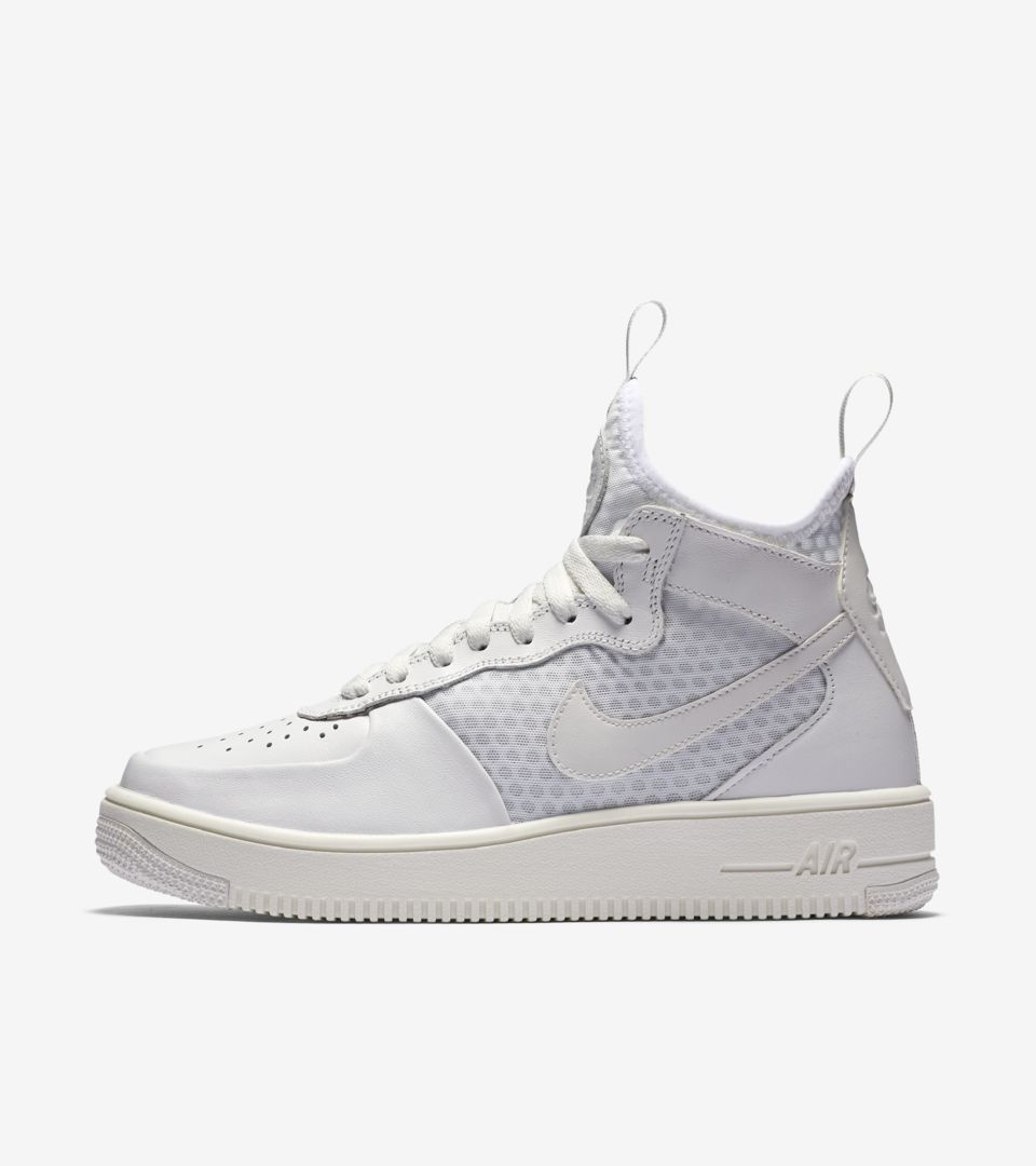 nike nike air force 1 ultraforce mid premium