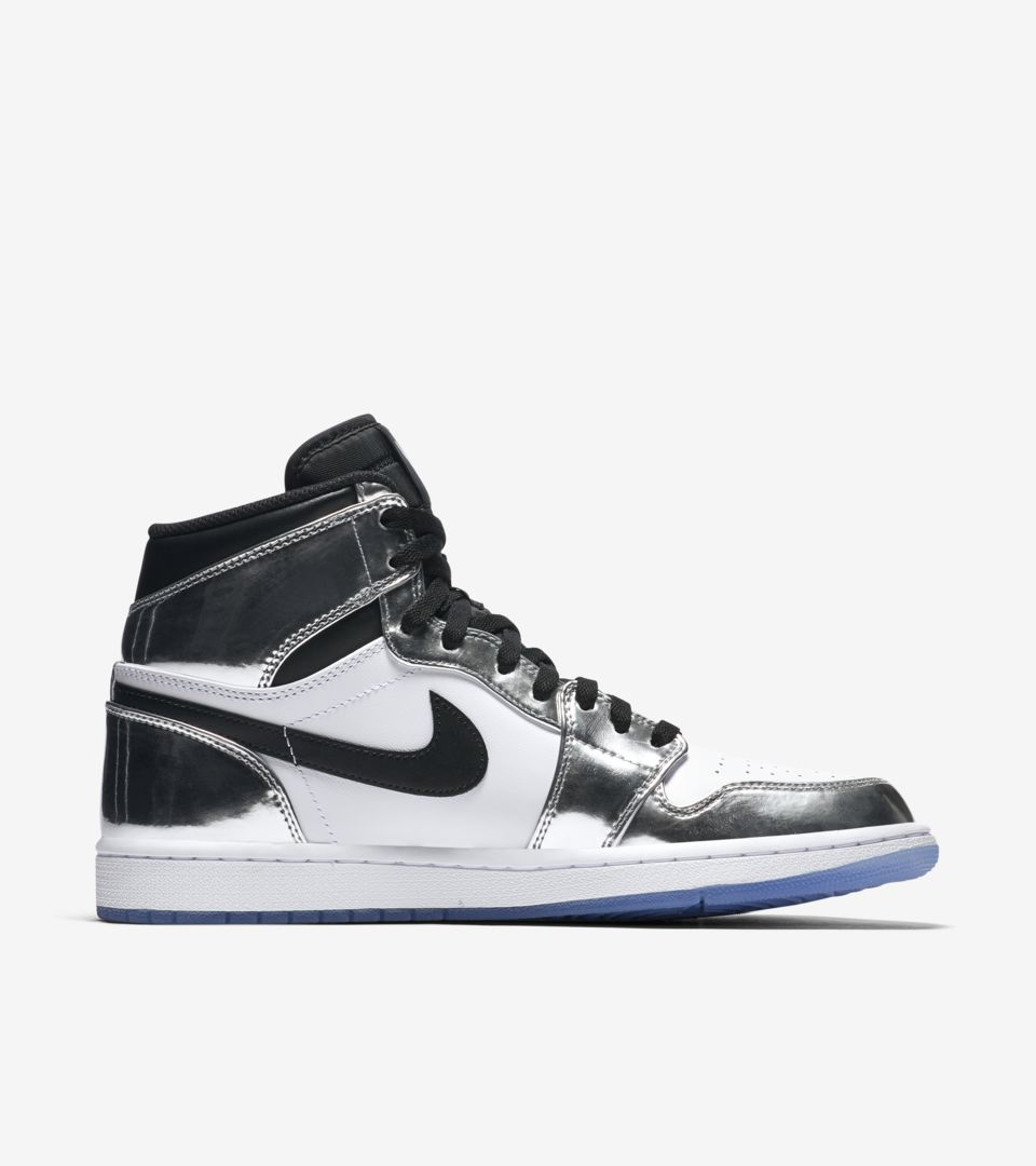 5c53bac24b8 Air Jordan 1 'Pass The Torch' Art of a Champion Release Date. Nike+ ...