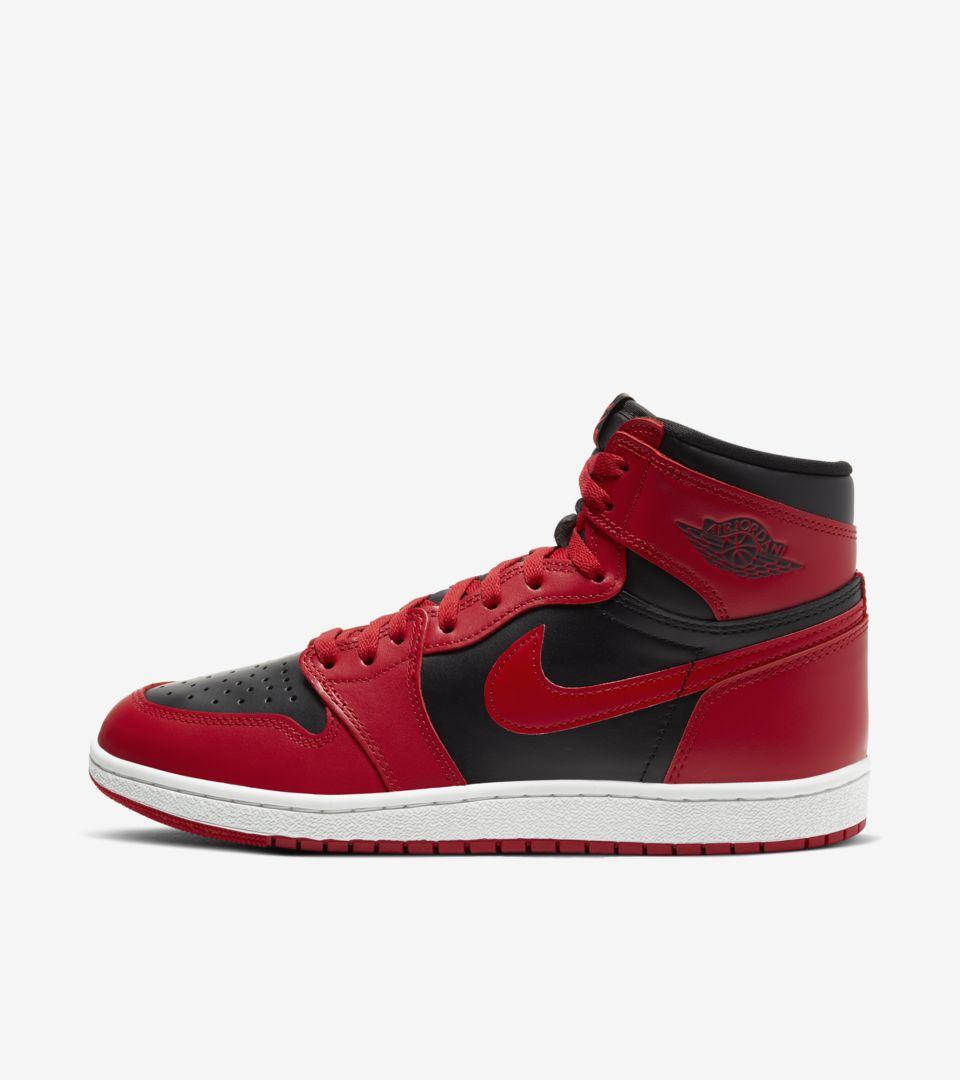 Air Jordan I '85' Release Date. Nike