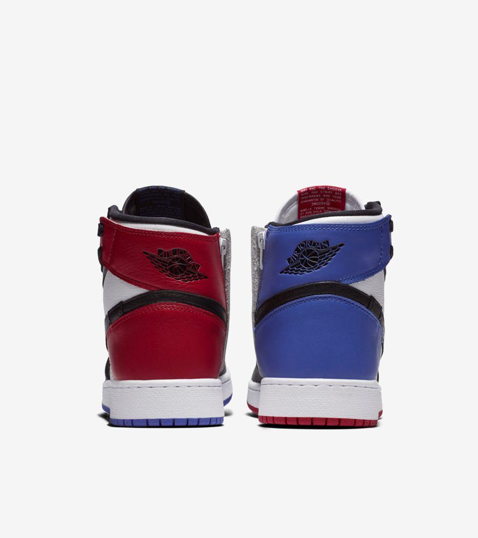 beca0951f9064 Women s Air Jordan 1 Rebel XX  Top 3  Release Date. Nike+ SNKRS