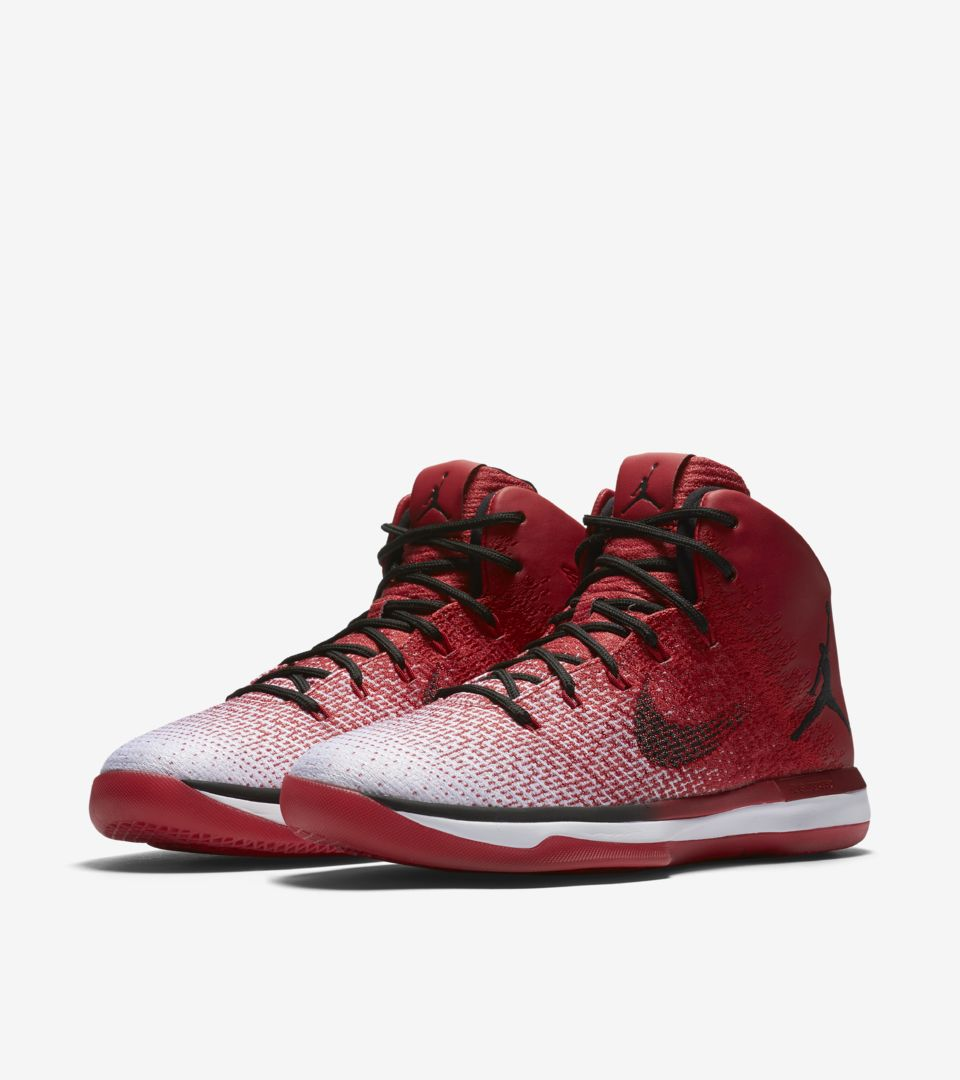 online store 46013 9b633 Air Jordan 31 'Chicago' Release Date. Nike⁠+ SNKRS