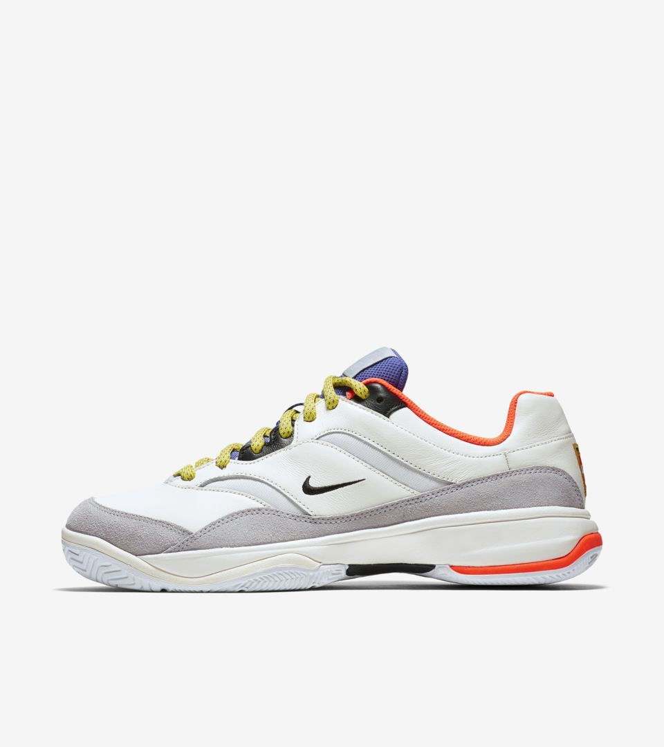 NikeCourt Court Lite 'NYC' Release Date