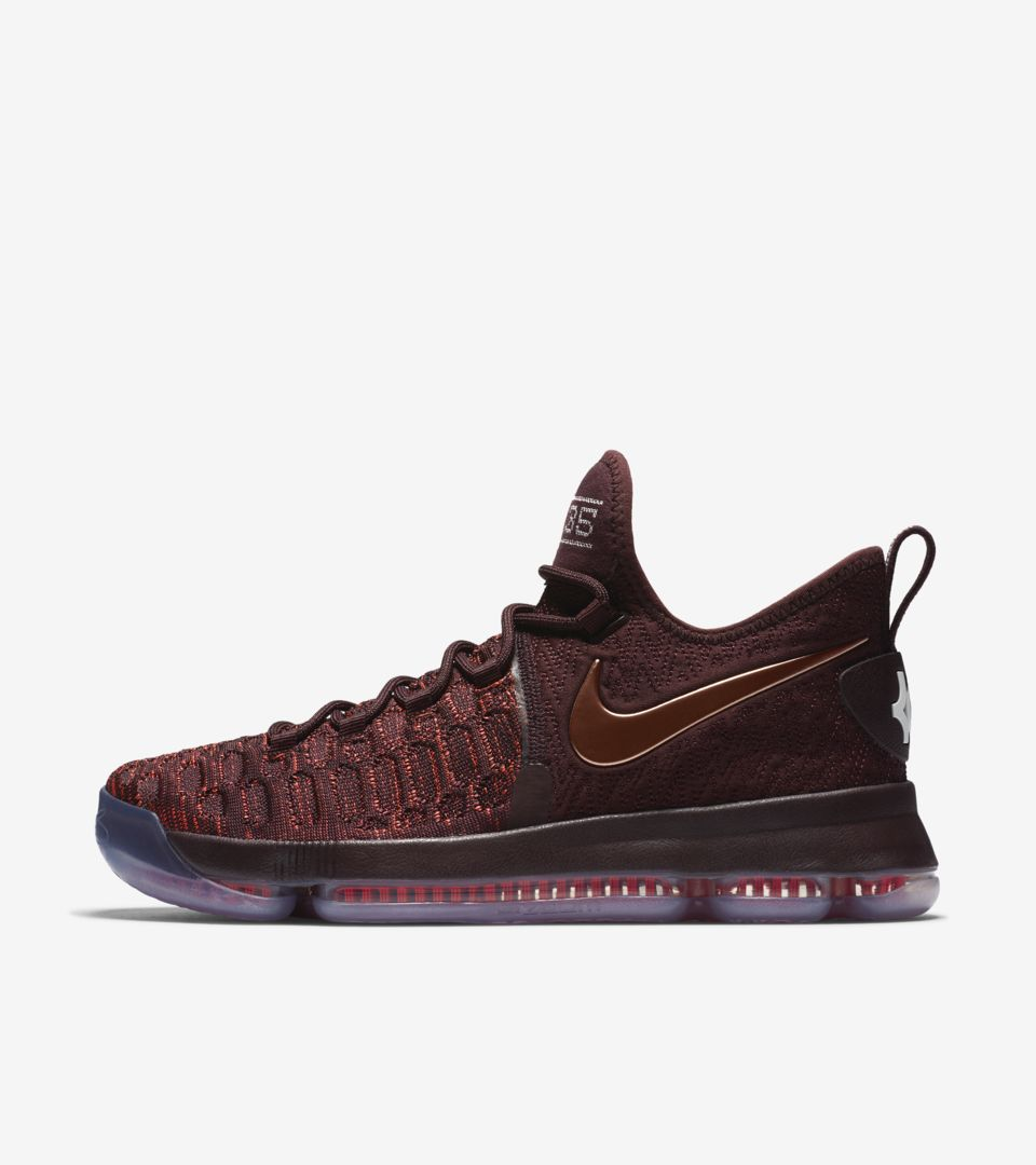 ZOOM KD 9 THE SAUCE