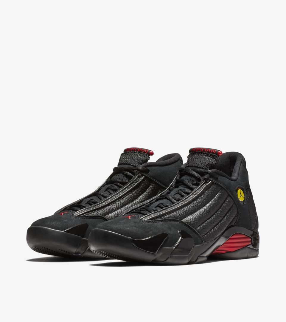 复刻男子运动鞋