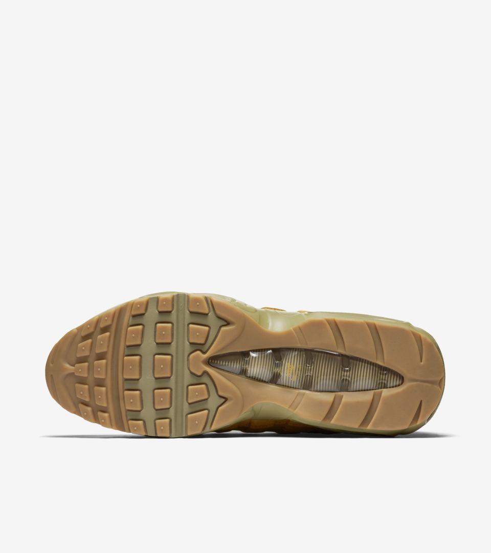 Nike Air Max 95 Winter 'Bronze & Bamboo'. Release Date. Nike