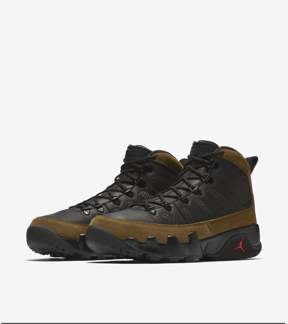 new product 3ab51 3acf6 ... AIR JORDAN IX BOOT NRG