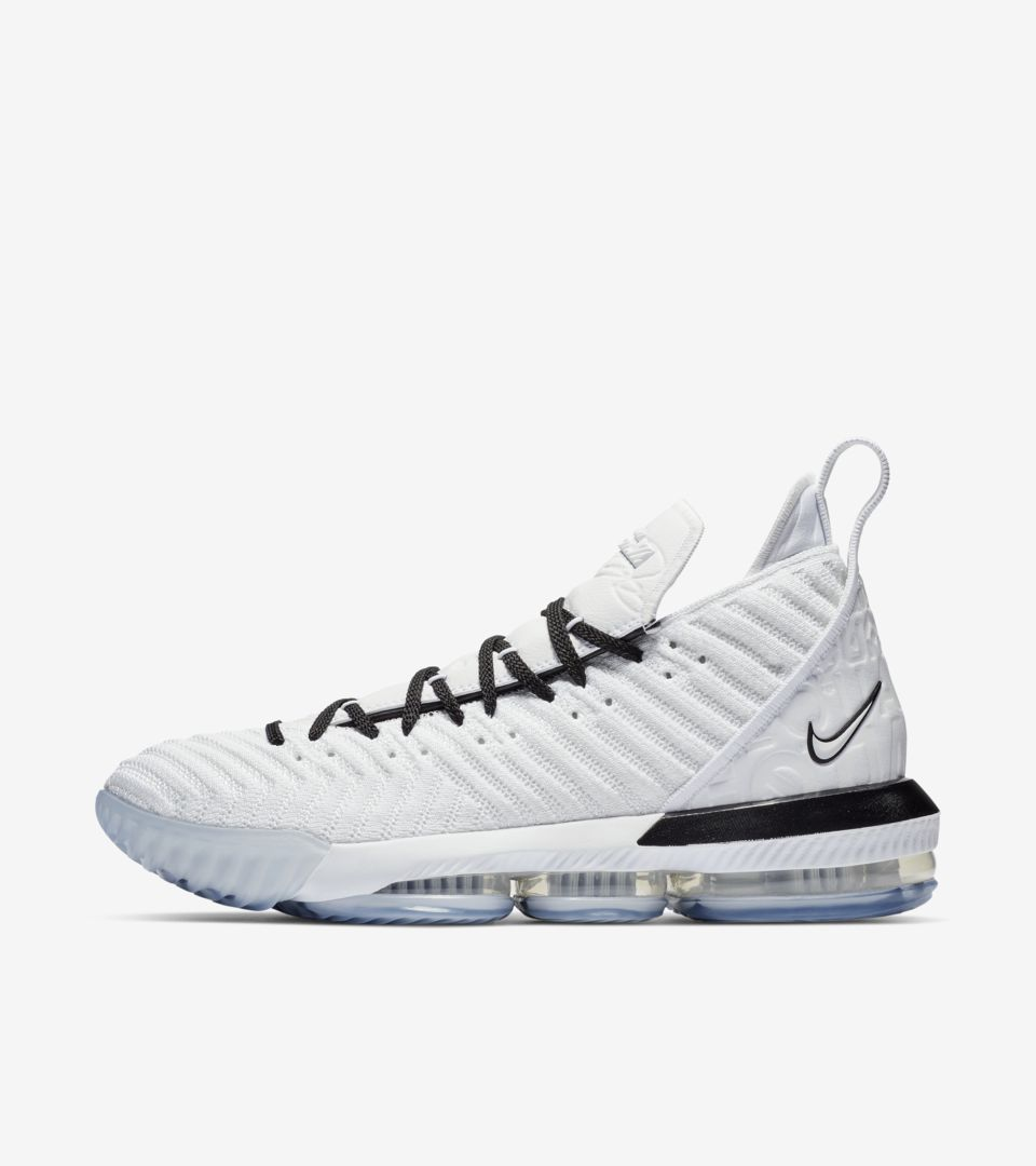 53d7858caab LeBron 16  Equality  Release Date. Nike⁠+ SNKRS