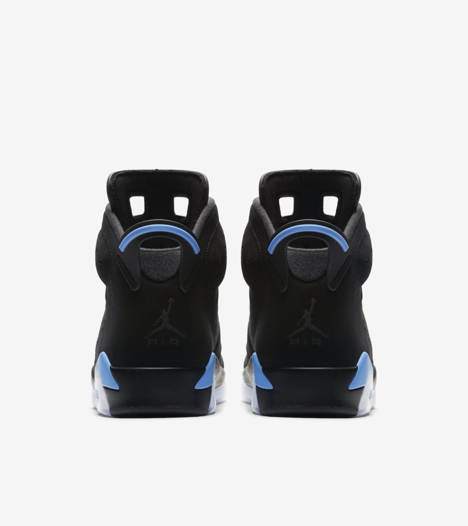 quality design 62d38 b61a6 ... AIR JORDAN VI