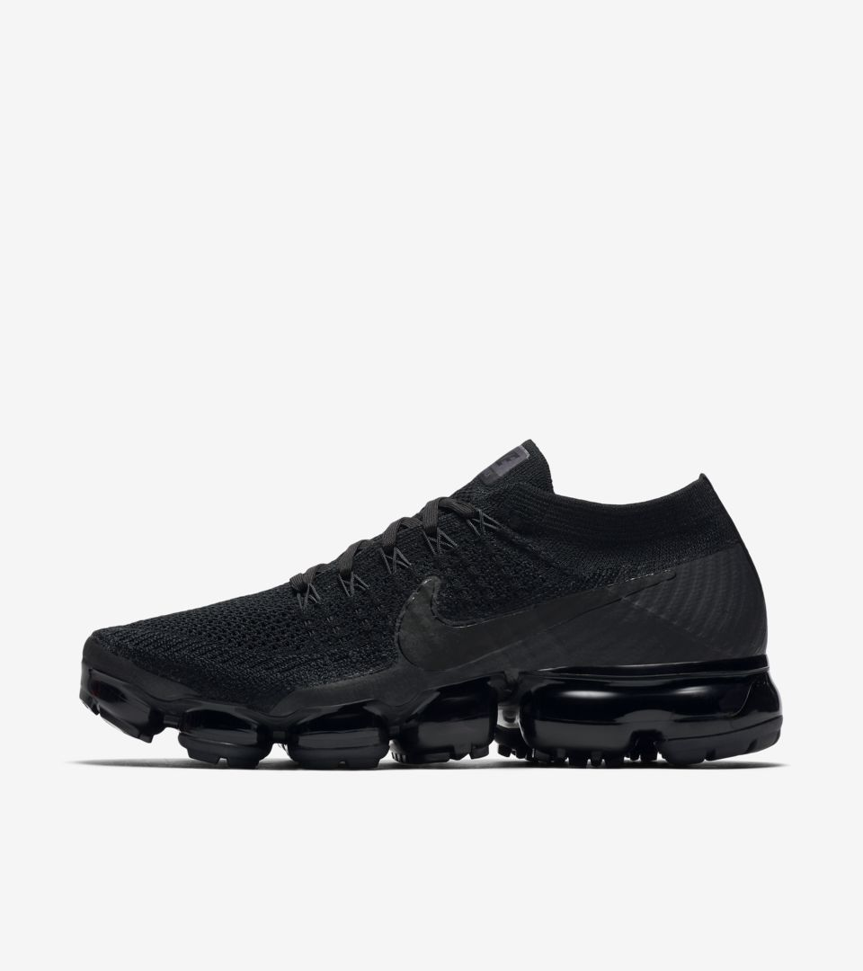 fa854ccd9f3 Women s Nike Air VaporMax  Black   Anthracite   White  Release Date ...
