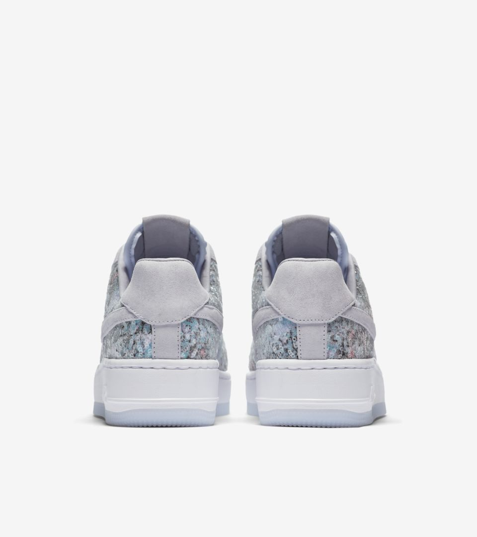 WMNS AIR FORCE 1 UPSTEP LOW