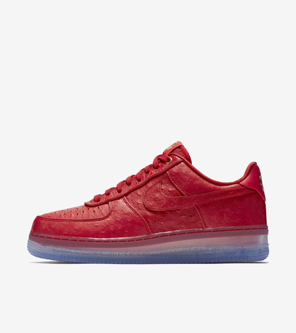 AIR FORCE 1 CMFT LOW