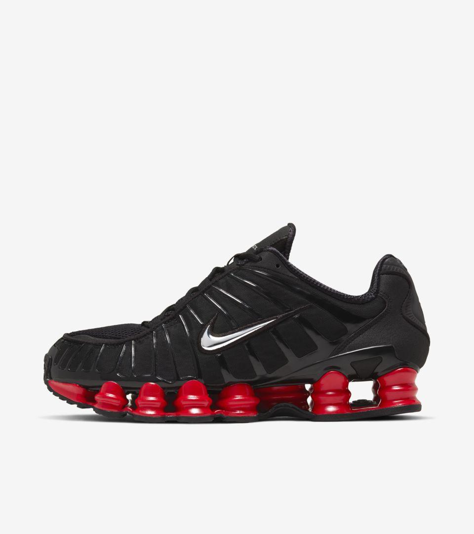SK SHOX TL 'Skepta' Release Date. Nike