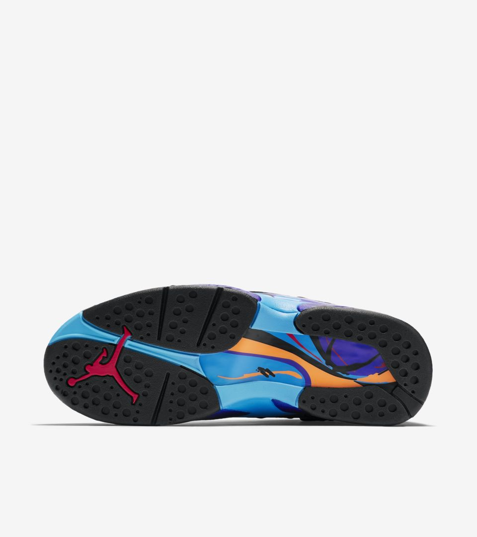 premium selection 4b547 86be4 AIR JORDAN VIII AIR JORDAN VIII ...