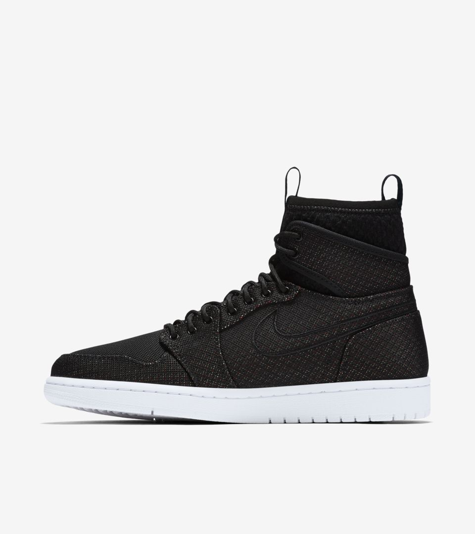 AIR JORDAN I ULTRA