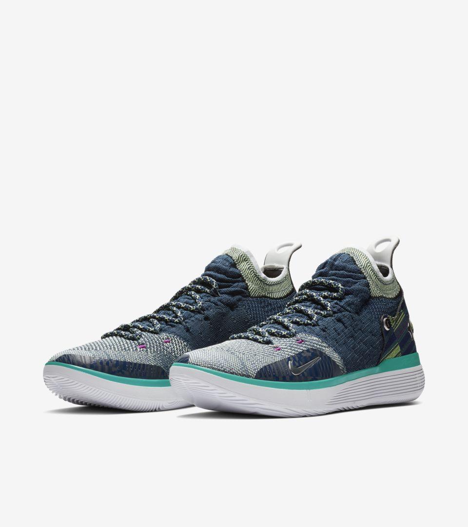 Nike KD 11 'BHM' 2019 Release Date