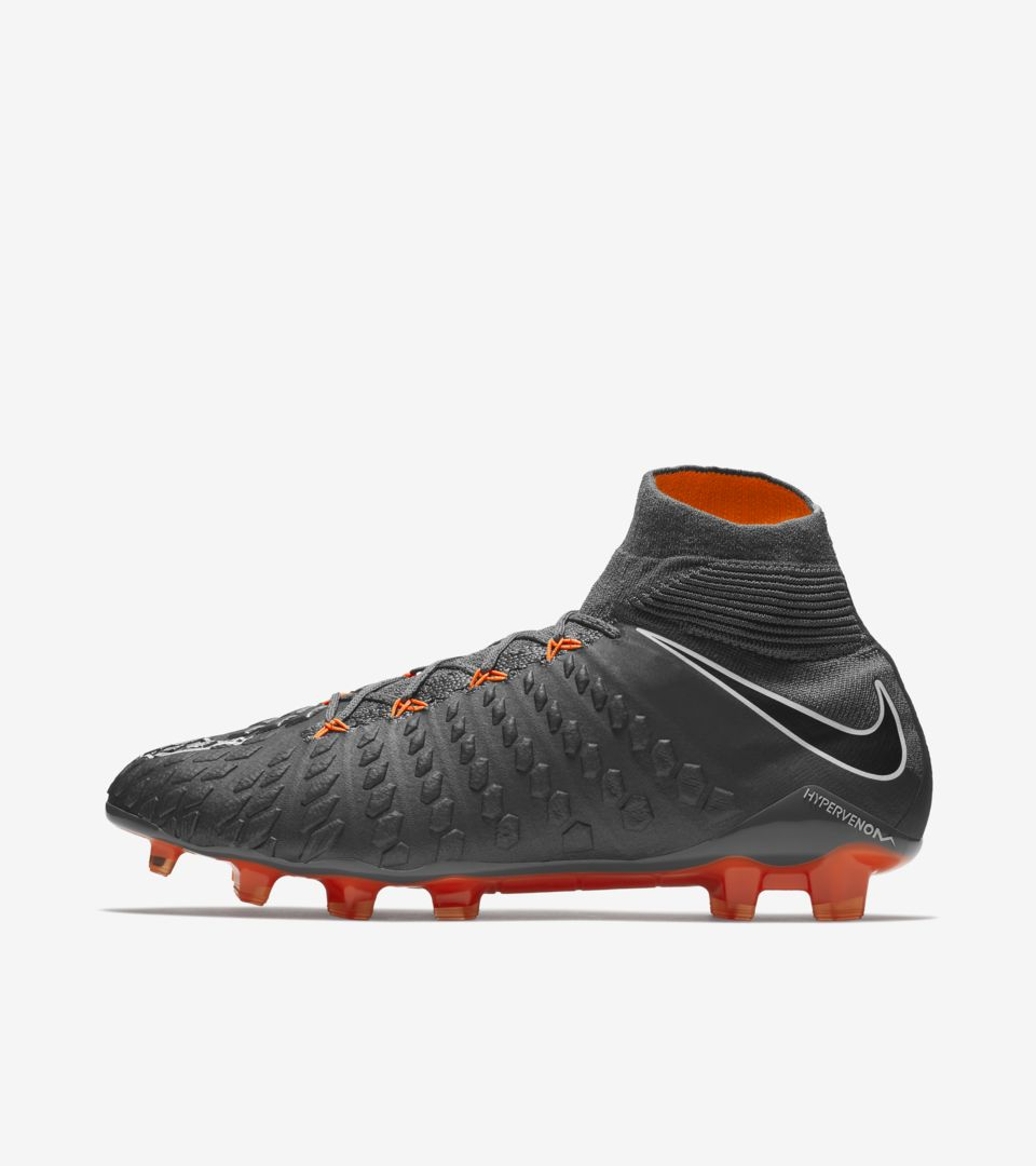 reputable site 38a0b d34c8 Hypervenom Phantom III Elite DF FG