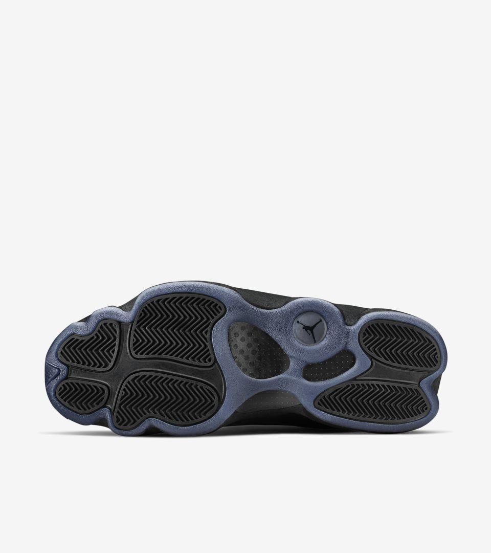 d35a42d1cc6a Air Jordan 13  Cap   Gown  Release Date. Nike+ SNKRS