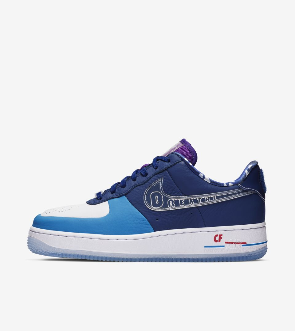 promo code 92aec a722d Womens Nike Air Force 1 Doernbecher Freestyle 2018 ...
